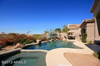 11187 E De La O Road, Scottsdale, AZ 85255