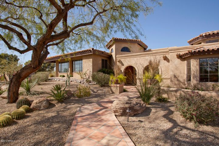 8602 E Country Club Trail, Scottsdale, AZ 85255