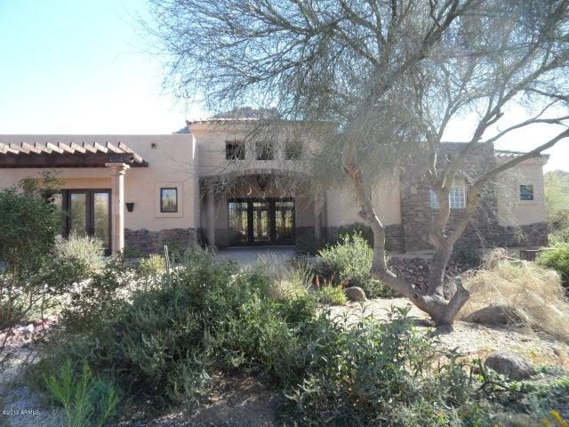 11163 E DESERT TROON Lane, Scottsdale, AZ 85255
