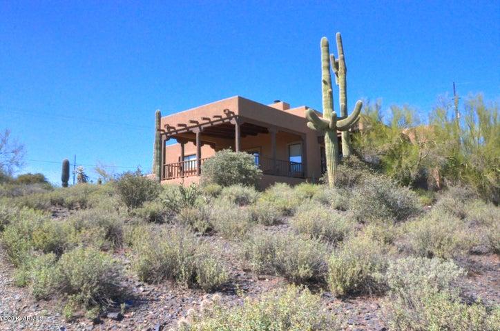 40635 N School House Road, Cave Creek, AZ 85331