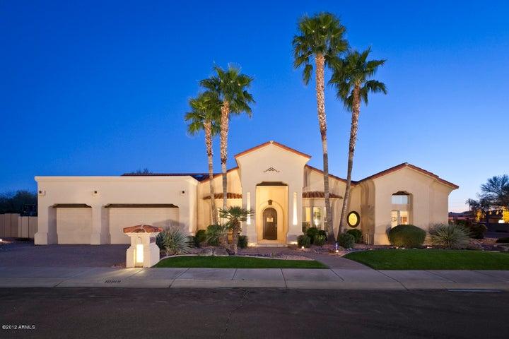 10919 N 95th Place, Scottsdale, AZ 85260