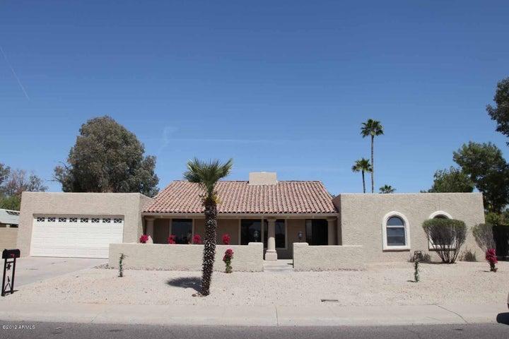 5838 E Emile Zola Avenue, Scottsdale, AZ 85254