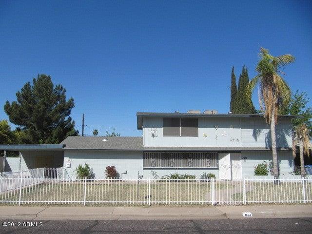 644 N Date, Mesa, AZ 85201