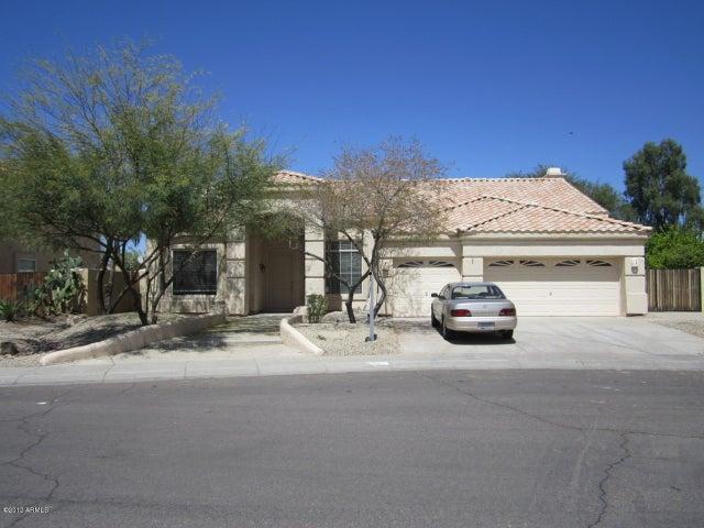 1214 W STRAFORD Avenue, Gilbert, AZ 85233