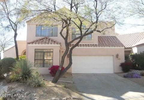 23528 N 75th Street, Scottsdale, AZ 85255