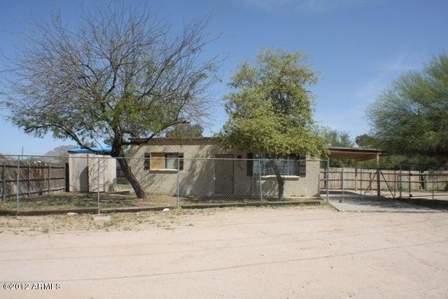 11102 E University Drive, Apache Junction, AZ 85120