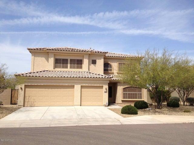 4808 W Pedro Lane, Laveen, AZ 85339