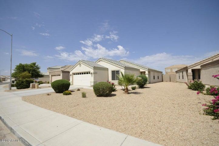 15109 N Luna Street, El Mirage, AZ 85335