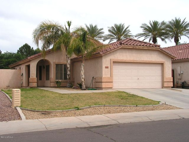 155 N Tiago Drive, Gilbert, AZ 85233