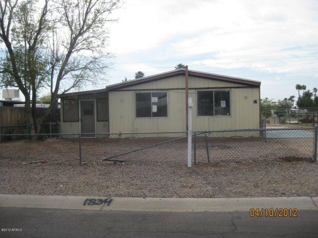 1834 S 78th Street, Mesa, AZ 85209