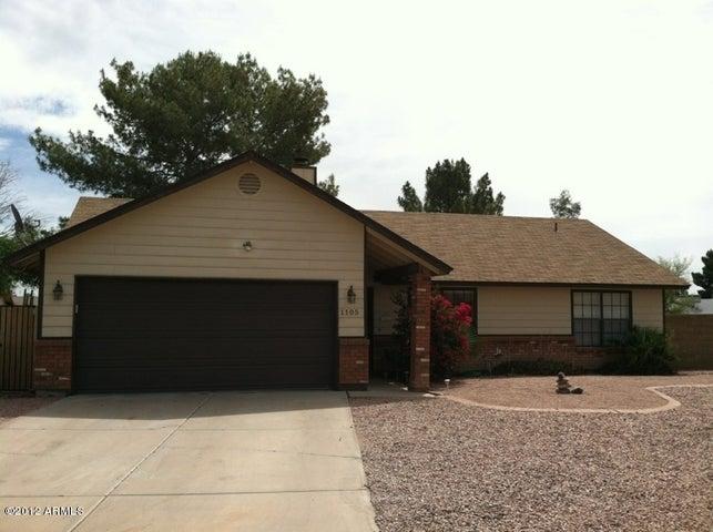 1105 N Evergreen Court, Gilbert, AZ 85233