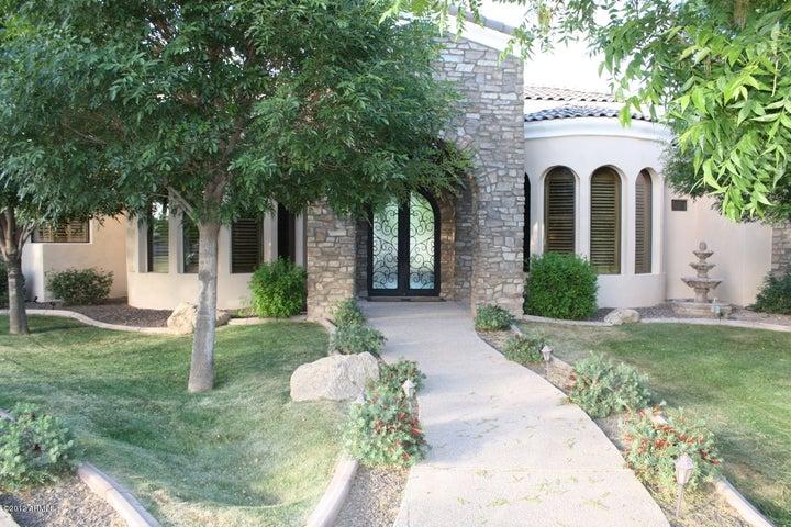 15444 E Pickett Court, Gilbert, AZ 85298