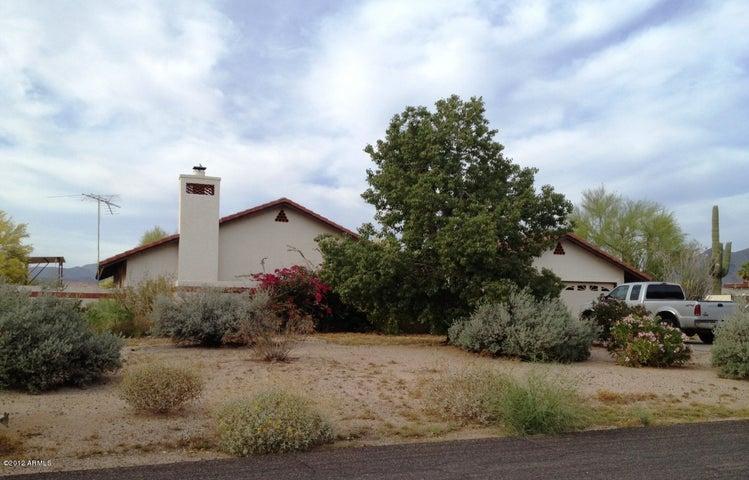 4634 E Ron Rico Road, Cave Creek, AZ 85331