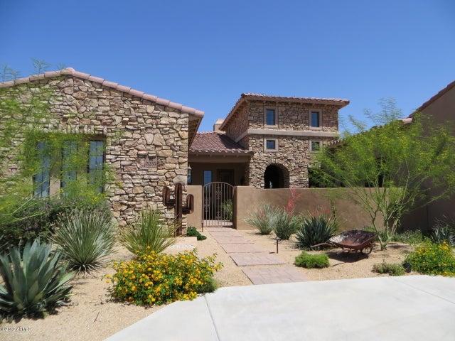 5235 E Perola Drive, Cave Creek, AZ 85331