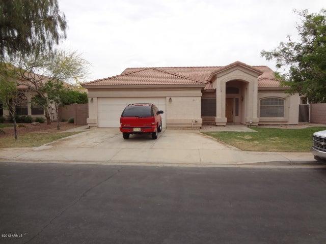 3242 E JACINTO Avenue, Mesa, AZ 85204