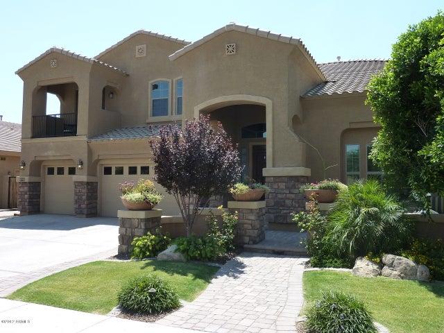 4526 N 153rd Lane, Goodyear, AZ 85395