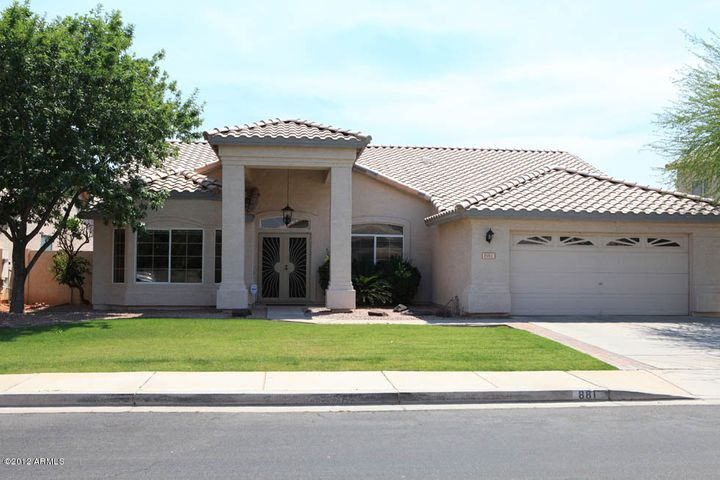 881 W Horseshoe Avenue, Gilbert, AZ 85233