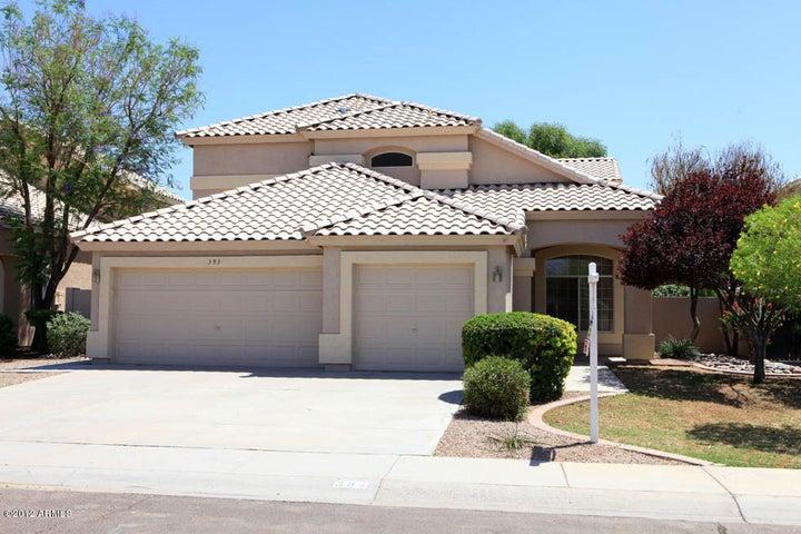 393 W EL FREDA Road, Tempe, AZ 85284