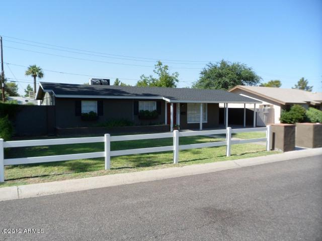 4307 E Montecito Avenue, Phoenix, AZ 85018