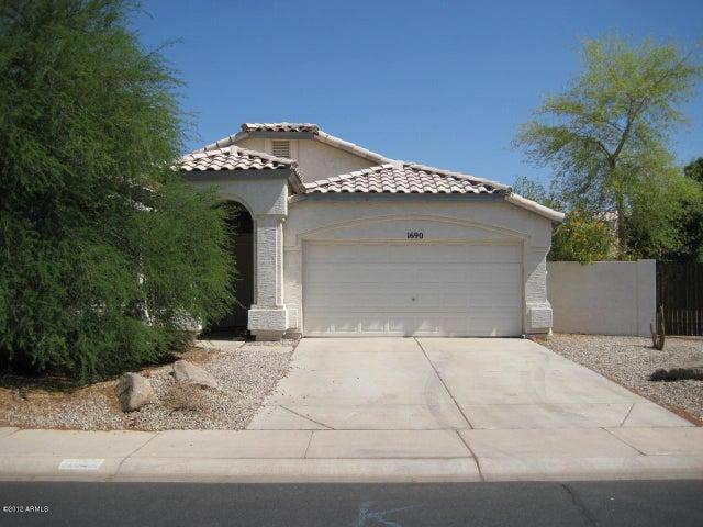 1690 W San Remo Street, Gilbert, AZ 85233
