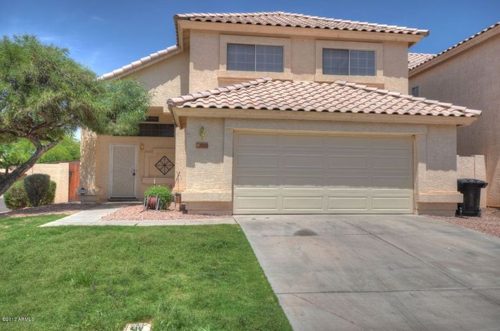 1520 E Flint Street, Chandler, AZ 85225