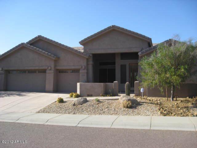 11408 E Running Deer Trail, Scottsdale, AZ 85262