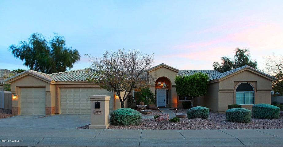 12157 E SAHUARO Drive, Scottsdale, AZ 85259