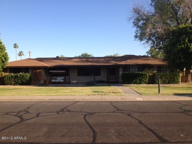 1757 E Gary Street, Mesa, AZ 85203