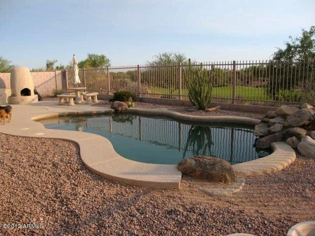 5005 E Via Montoya Drive, Phoenix, AZ 85054