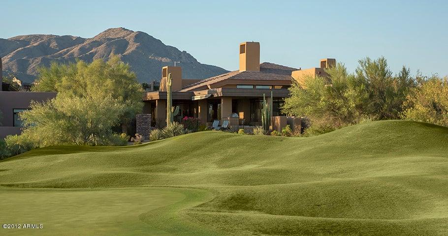 10094 E Taos Drive, Scottsdale, AZ 85262