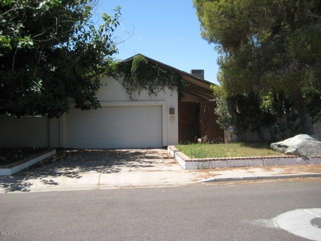 2156 S Pennington Street, Mesa, AZ 85202