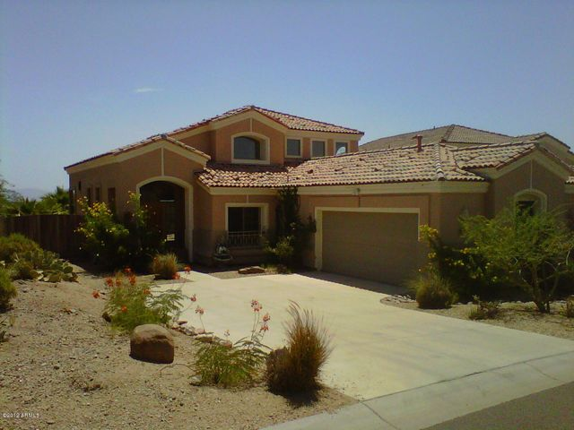 11595 E Ranch Gate Road, Scottsdale, AZ 85255