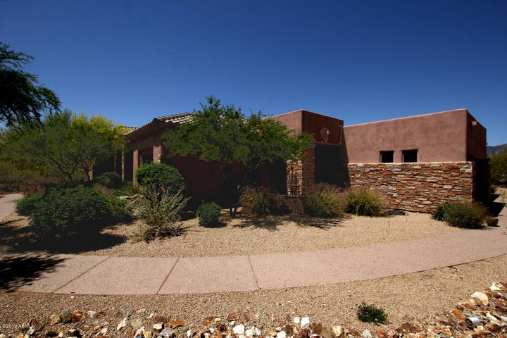 8256 E Montello Road, Scottsdale, AZ 85266