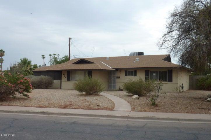 1634 N Old Colony, Mesa, AZ 85201