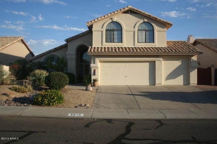 4019 E Montgomery Road, Cave Creek, AZ 85331