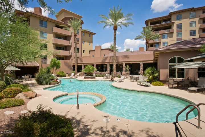 15802 N 71st Street S, 403, Scottsdale, AZ 85254