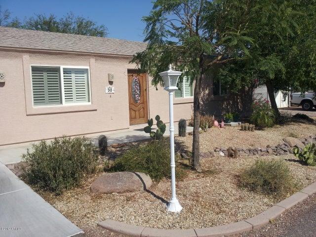 243 N 109th Way, Apache Junction, AZ 85120