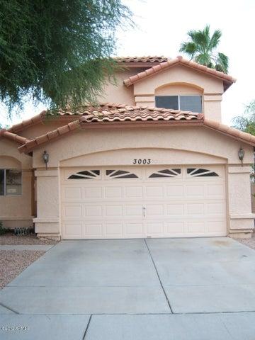 3003 E MUIRWOOD Drive, Phoenix, AZ 85048