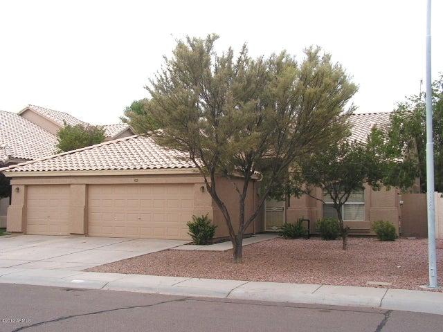 405 W EL FREDA Road, Tempe, AZ 85284