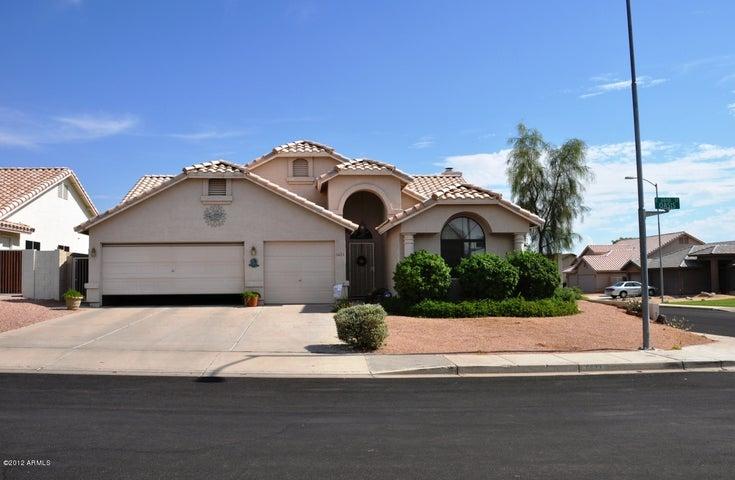 6623 E Oasis Street, Mesa, AZ 85215