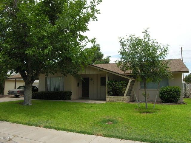 616 E Grace Drive, Tempe, AZ 85281