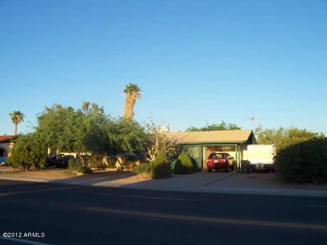 1567 S San Marcos Drive, Apache Junction, AZ 85120