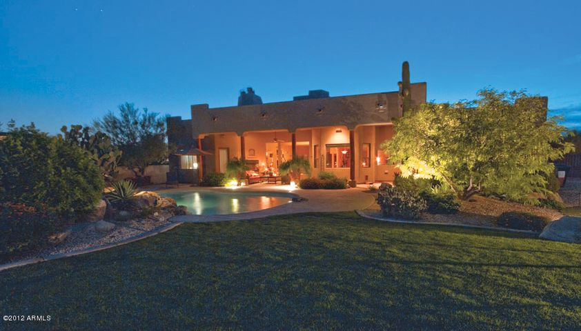 24737 N 87th Street, Scottsdale, AZ 85255