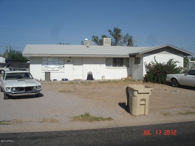 429 N 97th Place, Mesa, AZ 85207