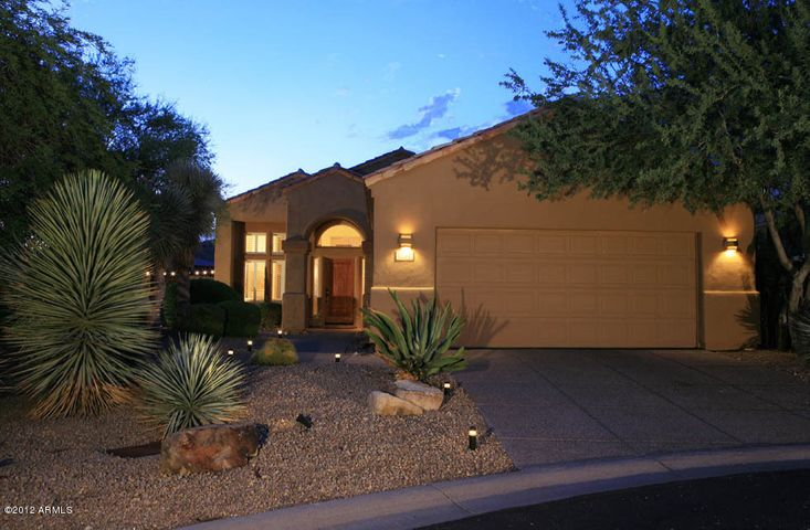 13628 E Laurel Lane, Scottsdale, AZ 85259