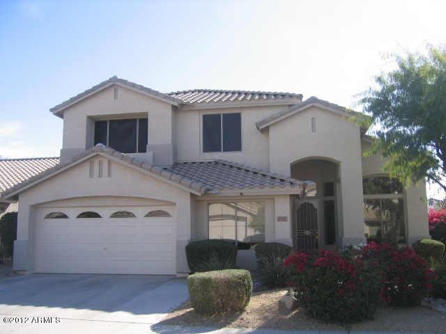 7787 E Phantom Way, Scottsdale, AZ 85255