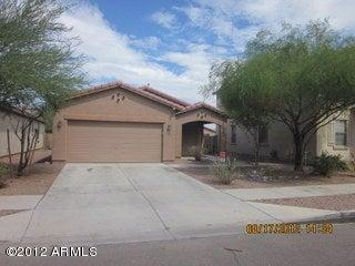 6419 S 71st Drive, Laveen, AZ 85339