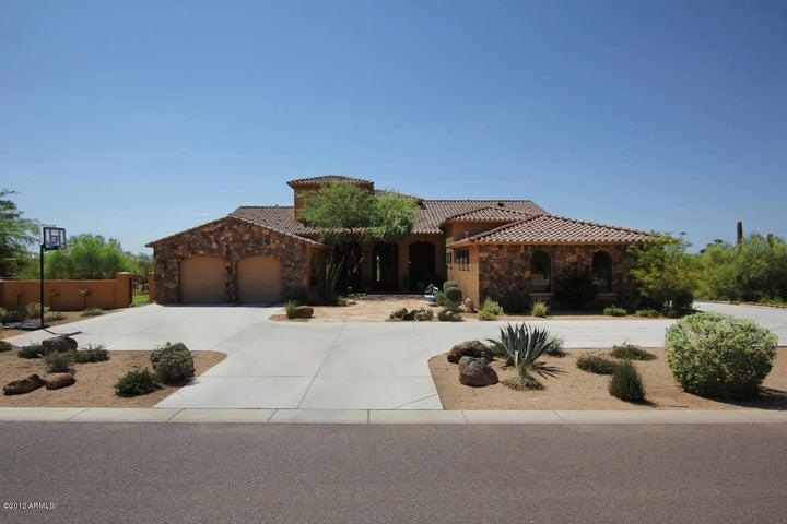 30820 N 52nd Place, Cave Creek, AZ 85331