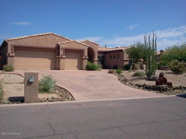 8054 E GRANITE PASS Road, Scottsdale, AZ 85266