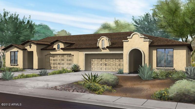 17692 W Cedarwood Lane, Goodyear, AZ 85338